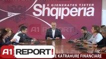 A1 Report - Edicioni i Lajmeve, 21 Dhjetor 2013 - Albania News