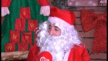Kush është babagjyshi i vitit të ri. Njeriu që hidhte dhurata për të varfërit nga oxhaku i shtëpisë