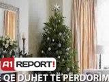 A1 Report - Rreze Dielli dt 25 Dhjetor 2013 Titujt nga kultura