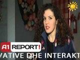 A1 Report - Rreze Dielli dt 12 Dhjetor 2013 Insert Teater Endrra pa fund