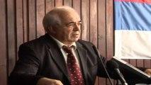Të zgjedhurit vendorë serbë: Nuk betohemi me logon e qeverisë së Kosovës