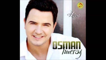 Osman Imeraj - Mos mendo