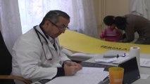 Virozat e stinës Elbasan, 60 raste në ditë në pediatri