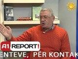 A1 Report - Rreze Dielli dt 07 Janar 2014 Me i Informuar me i Sigurt
