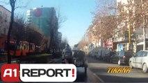 A1 Report - Shtegtim, francezet udhetim neper Shqiperi