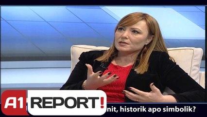 """A1 Report - Airport, """"Takimi i Prizrenit, historik apo simbolik?"""""""
