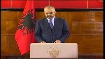 Firmoset projekti për reformën administrative- territoriale. Arvizu: Ftoj partitë të marrin pjesë