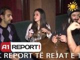 A1 Report - Rreze Dielli dt 22  Janar 2014 PINK REPORT