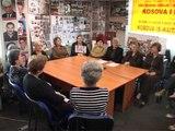 Lajme - Komunikatë e  Thirrjet e nënave kundër zbutjes së dënimeve për serbët nga Tribunali i Hagës