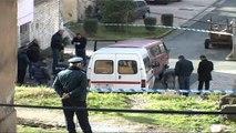 Shmanget tragjedia në Lezhë, zbulohet bomba në furgonin e pasagjerëve