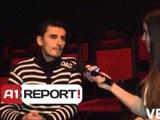 """A1 Report - Rreze dielli 29 Janar 2014 TEATER """"MOS IK O MA"""""""