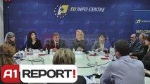 A1 Report - Sequi: Respektim të të drejtave të komuniteteve dhe fëmijëve