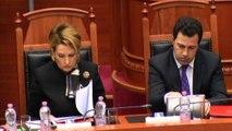 Kuvendi përplas PS-PD për energjinë, Berisha: Strategji për të rritur çmimin e dritave