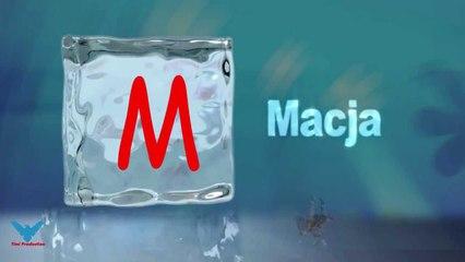 M Alfabeti Shqip shkronja M