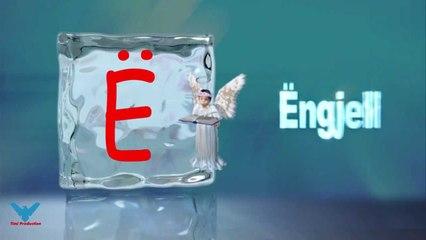 Ë Alfabeti Shqip shkronja Ë