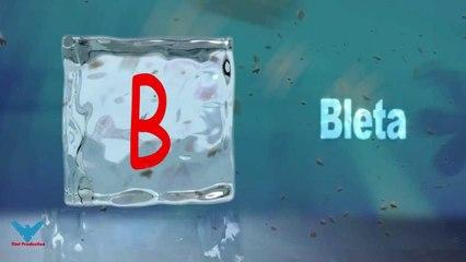 B Alfabeti Shqip shkronja B