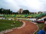 FC Vaslui - Poli Iasi