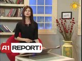 A1 Report - Rreze Dielli dt 20 Shkurt 2014 Titujt nga kultura ne shtypin e dites