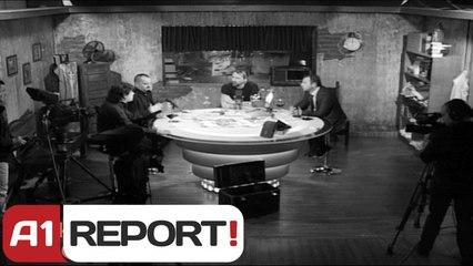A1 Report - Kasketa Show XXVIII, 22 Shkurt 2014