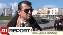 A1 REPORT- VOX REPORT- MSH përcakton shportën e ilaçeve bazë, si e komentoni?