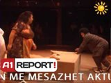 A1 Report - Rreze Dielli dt 27  Shkurt 2014 Teater