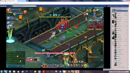 Elf dungeon Odin quest on gamebox part easy gameplay part  3