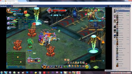 Elf dungeon Odin quest on gamebox part easy gameplay part 1