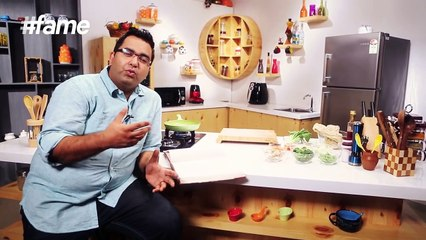 How To Make Hot Pot Noodles   By Chef Ajay Chopra