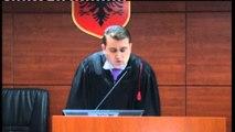 Dënohen 19 gardianët e burgut të Drenovës. Akuzohen për shkelje në detyrë, gjatë arratisjes