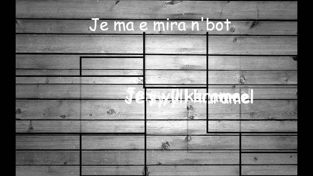 T.G.S ft. Serdi - Je ma e mira Coming Soon!!