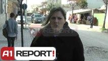 A1 Report - Vlore, rruga drejt spitalit e shkaterruar,banoret te indinjuar