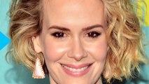 Sarah Paulson Teases 'American Horror Story: Hotel'