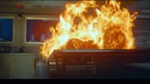 The Fantastic Four  2015 subtitled trailer - The Fantastic Four  2015 subtitled trailer