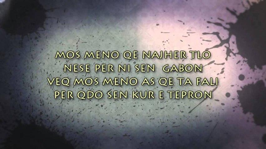 Nasty - My Lady ( Official Video Lyrics ) 2014