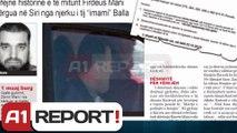 A1 Report - Balla i çoi ne Siri djalin 4 vjeç Deshmia: Me kercenoi me jete