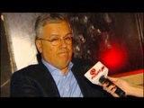 'Pizzicato' -- Intervistë ekskluzive me Ramadan Krasniqi - Dani