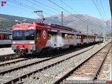 Le Petit Train Jaune 1ª parte