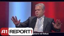 A1 Report - Tete a Tete, ne studio Kastriot Islami (19 Mars 2014)