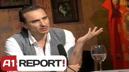 A1 Report - Kasketa Show XXXV, 19 Mars 2014