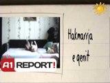 A1 Report - Rreze Dielli dt 19  Mars 2014 Titujt nga kultura ne shtypin e dites