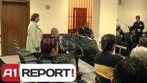 A1 Report - Shtyhet seanca gjyqësore ndaj  Gjikës, shkak mungesa e avokatëve