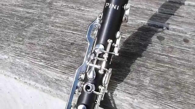 Isa Pini Martin Foag Sol Böhm Klarinette