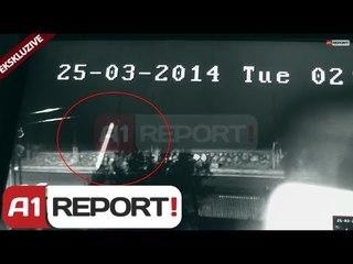 Film aksion, qellohet me antitank ne mes te Tiranes