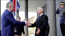 Meta nis vizitën në Kosovë. Takime me krerët më të lartë të shtetit