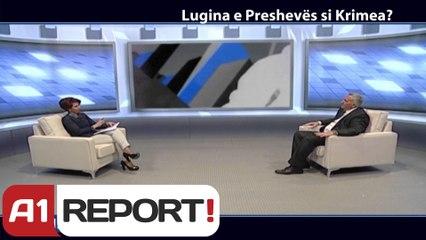 A1 Report - Airport nga Erjona Rusi, 25 Mars 2014