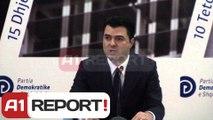 A1 Report - PD, Basha: E takoj Ramen kur te zbatoje vendimet e Kushtetueses