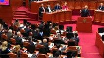 Kryeministri falje qytetarëve, jo Berishës: Fjalët e mia në Kuvend u keqpërdorën