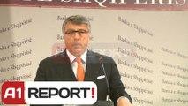 A1 Report - BSH, apeli i Fullanit: Ka ardhur koha qe bankat te nisin kreditimin