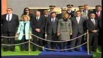 5-vjetori i NATO ndan Nishanin e Ramën, Kreu i Shtetit refuzon festën e qeverisë: Ftesa jo serioze