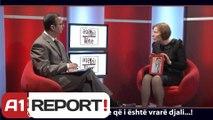 A1 Report - Tete a Tete, ne studio Irma Guza (1 Prill 2014)